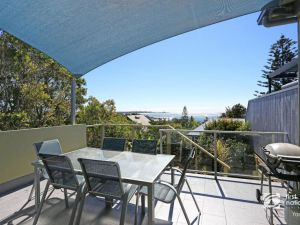 Angourie Blue 1 - Great Ocean Views - Surfing beaches - Redcliffe Tourism