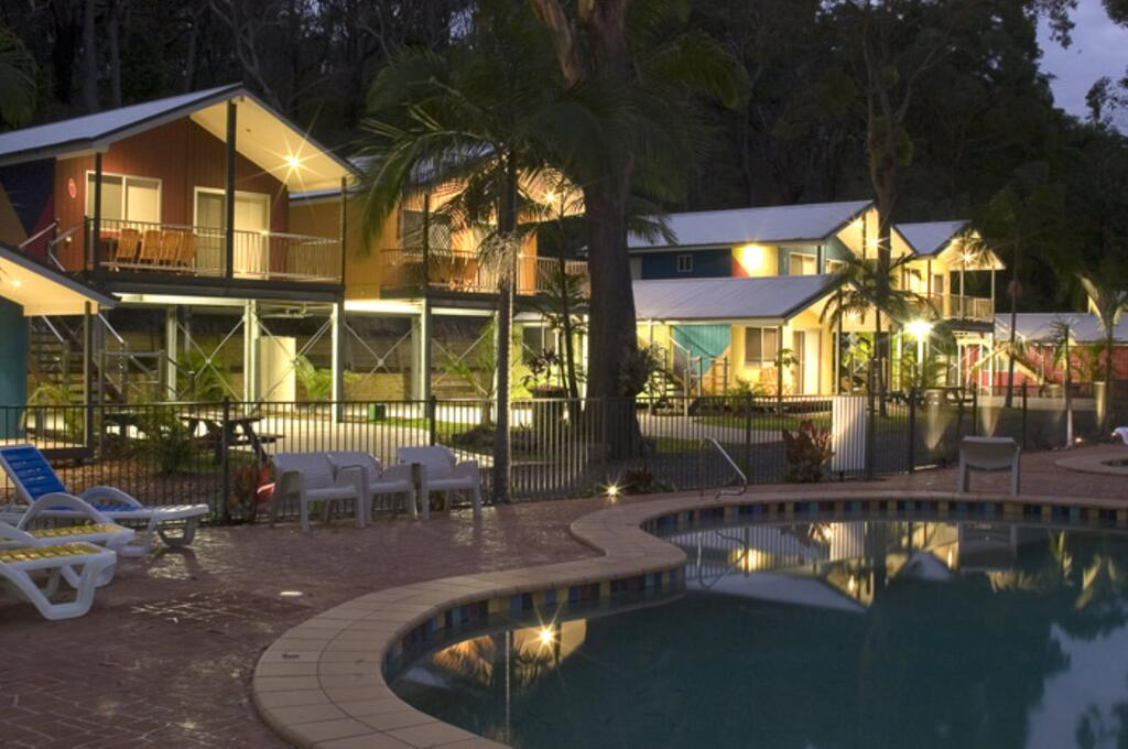 BIG4 Nambucca Beach Holiday Park - Redcliffe Tourism